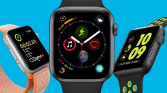 The new 'Nike Training Club' application officially arrives at the Apple Watch
