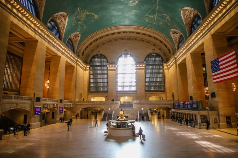 The possibility of an Apple Store in New York's Grand Central Terminal resurfaces