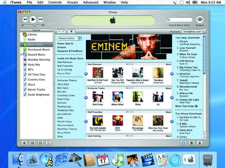 Using iTunes Match: One User's Experience